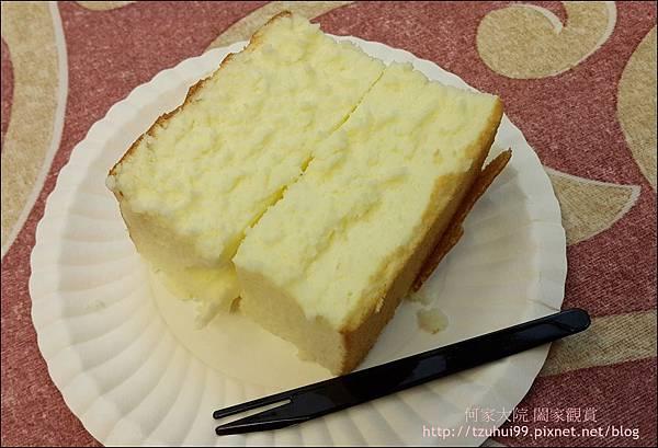 舒芙蕾輕乳酪 (85度C甜點) 11.jpg