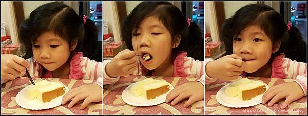 舒芙蕾輕乳酪 (85度C甜點) 13.jpg