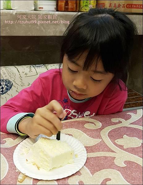 舒芙蕾輕乳酪 (85度C甜點) 14.jpg