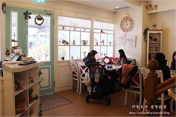 板橋Oyami Cafe 05.JPG