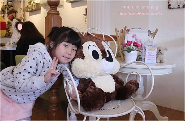 板橋Oyami Cafe 08.JPG