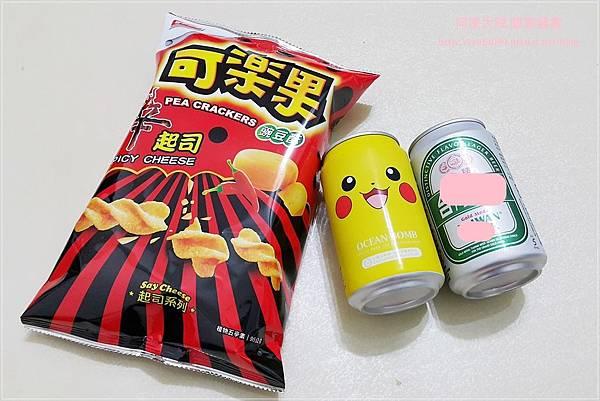 聯華食品可樂果辛起司口味 07.jpg