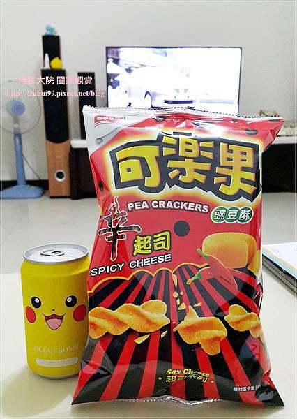 聯華食品可樂果辛起司口味 08.jpg