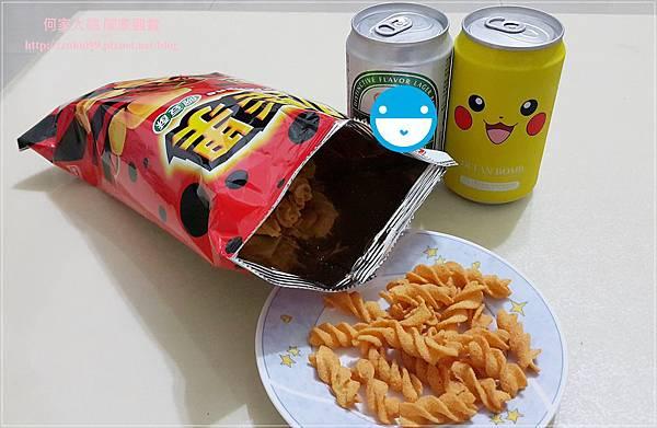 聯華食品可樂果辛起司口味 11.jpg