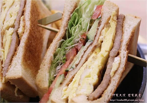 新莊果亞烘焙早午餐 28.JPG