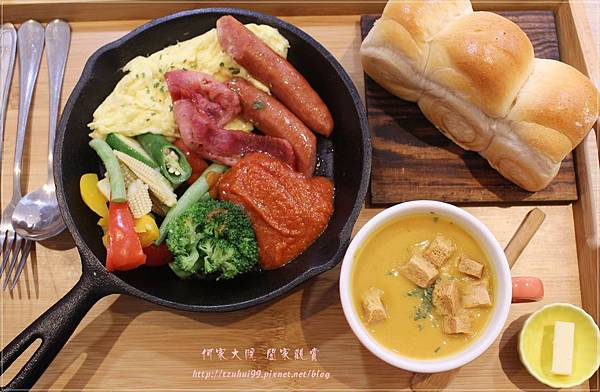 新莊果亞烘焙早午餐 29.JPG