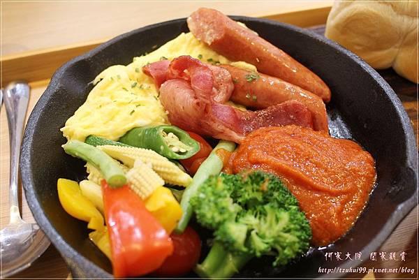 新莊果亞烘焙早午餐 30.JPG