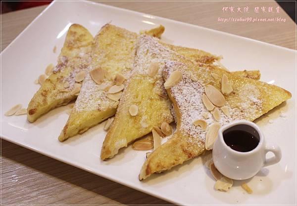 新莊果亞烘焙早午餐 36.JPG