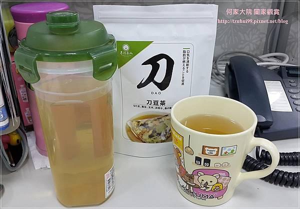 台灣茶人切油斬臭輕纖刀豆茶 20.jpg