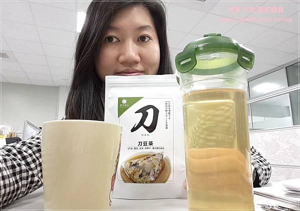 台灣茶人切油斬臭輕纖刀豆茶 21.jpg
