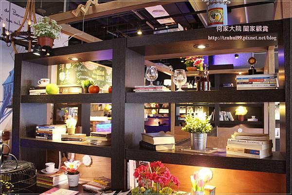 機場捷運林口長庚環球A8站洋朵義式廚坊 04.JPG
