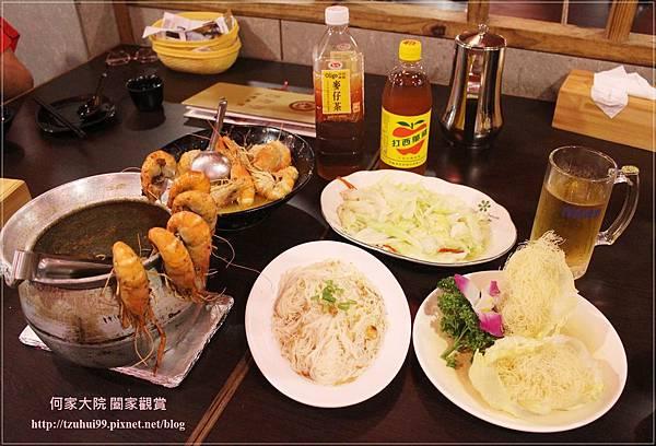 桃園活跳跳活蝦餐廳 17-1.JPG