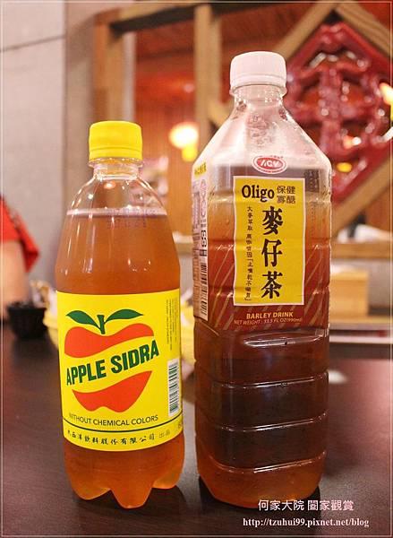 桃園活跳跳活蝦餐廳 18.JPG
