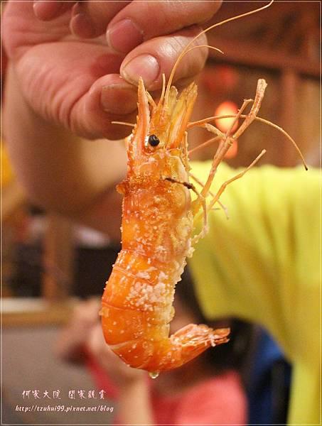 桃園活跳跳活蝦餐廳 36-1.JPG