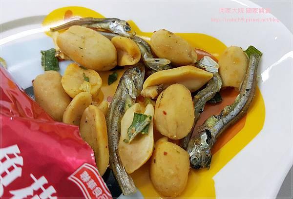 聯華食品萬歲牌蔥燒辣小魚便利小包裝 15.jpg