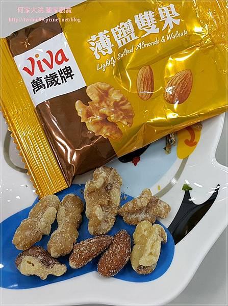 聯華食品萬歲牌蔥燒辣小魚便利小包裝 16.jpg