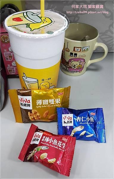 聯華食品萬歲牌蔥燒辣小魚便利小包裝 20.jpg