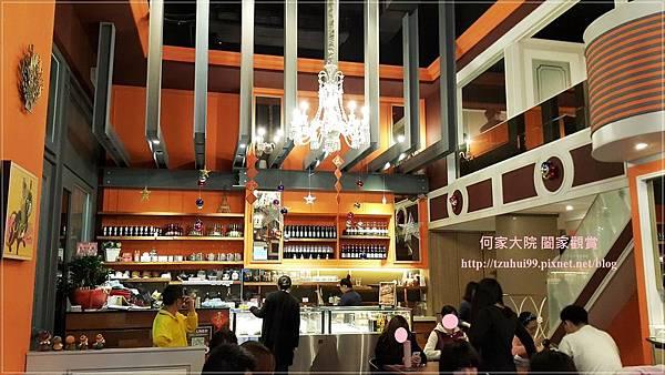 林口eat enjoy意享美式廚房(林口三井店) 10.jpg