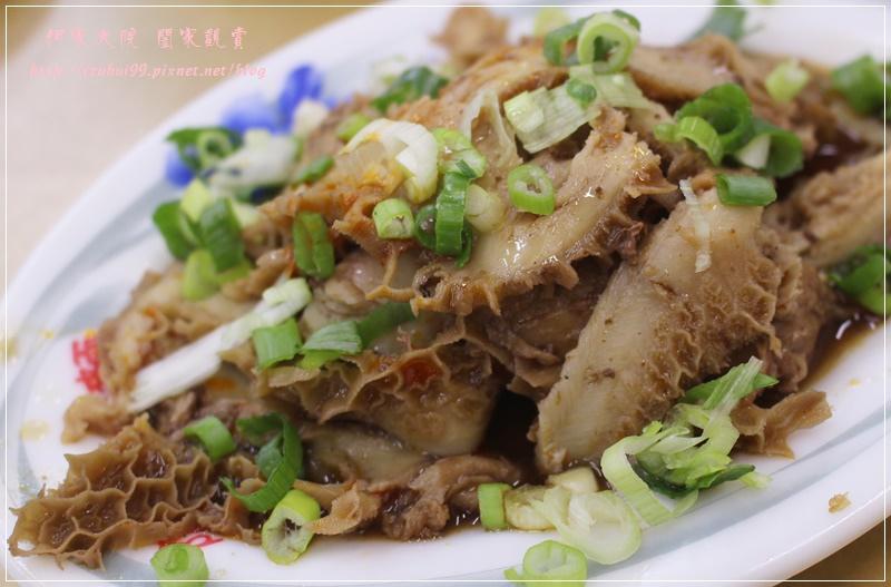 新莊阿忠牛肉麵 23.JPG
