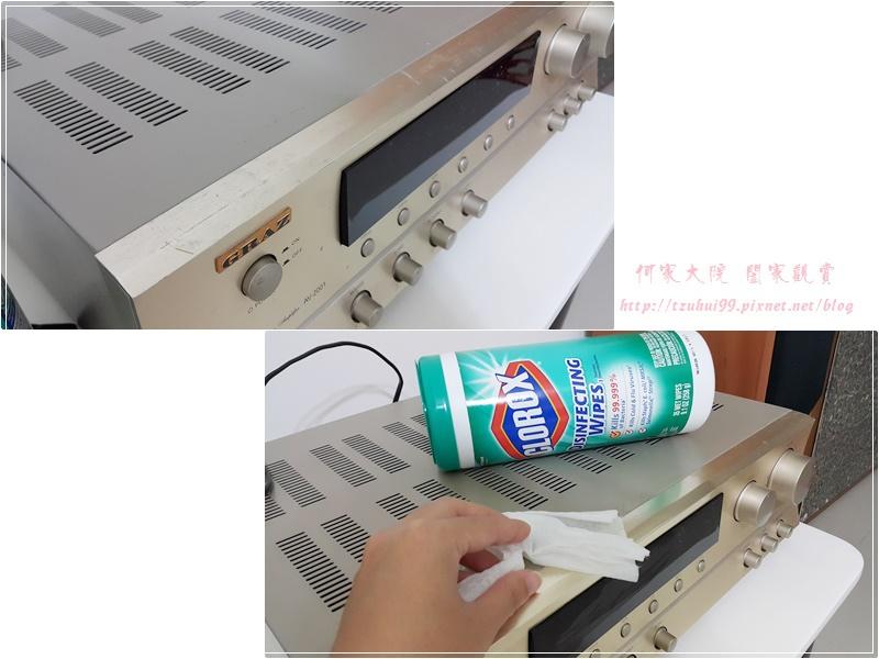 美國CLOROX高樂氏居家殺菌濕紙巾 07.jpg
