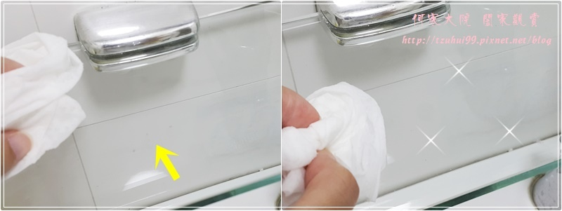 美國CLOROX高樂氏居家殺菌濕紙巾 09.jpg