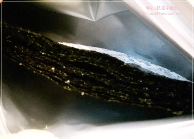 聯華食品 【輕鬆快樂每一餐 只要元本山】無調味對切海苔 07.jpg