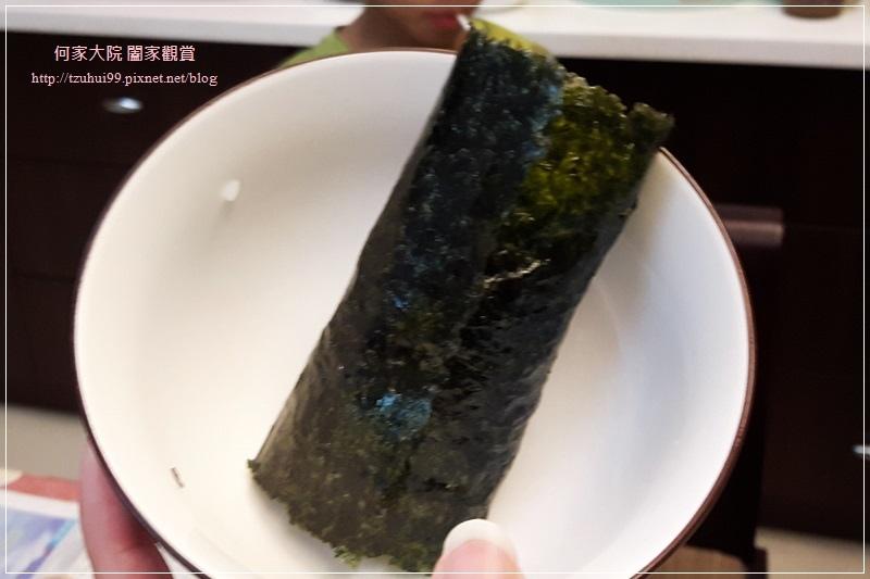 聯華食品 【輕鬆快樂每一餐 只要元本山】無調味對切海苔 09.jpg