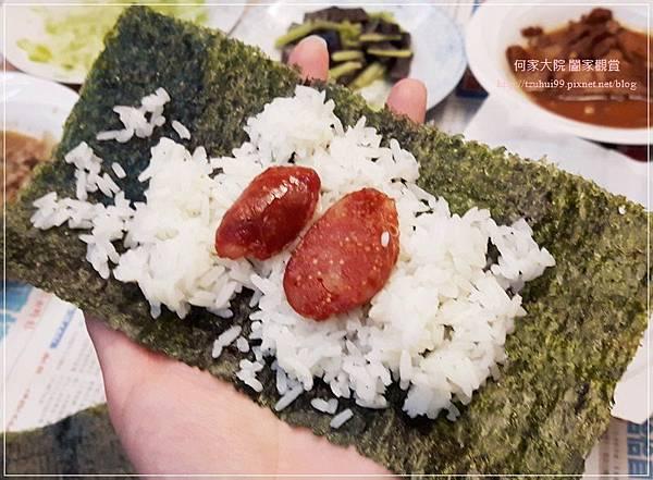 聯華食品 【輕鬆快樂每一餐 只要元本山】無調味對切海苔 08.jpg