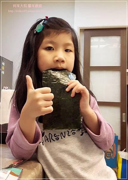 聯華食品 【輕鬆快樂每一餐 只要元本山】無調味對切海苔 14.jpg