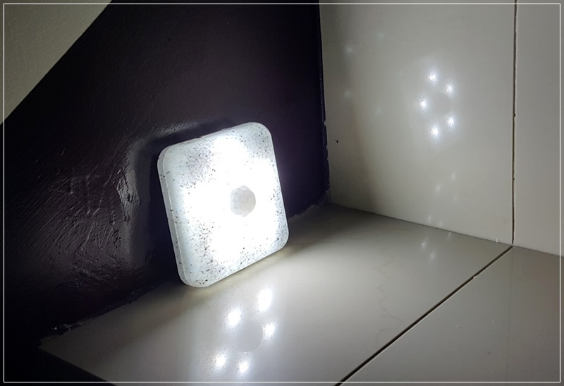 3C LIFE-安全家系列智能夜視燈 17