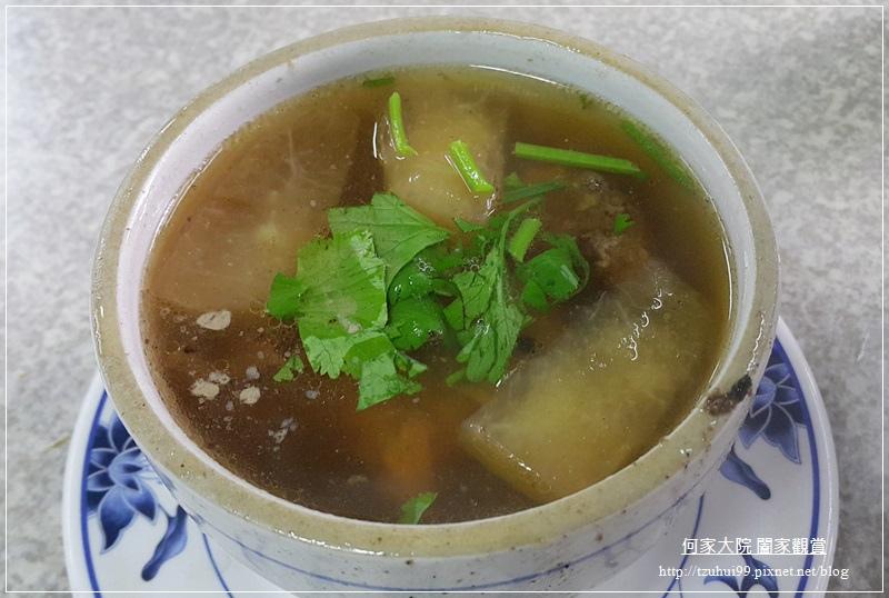 台北北投市場美食三連發~矮仔財+黃家酸菜滷肉飯+阿婆紅茶 13.jpg