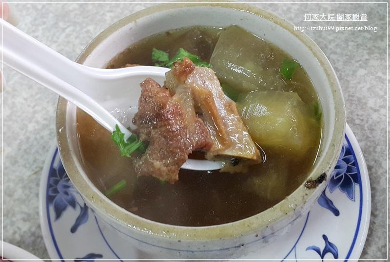 台北北投市場美食三連發~矮仔財+黃家酸菜滷肉飯+阿婆紅茶 14.jpg