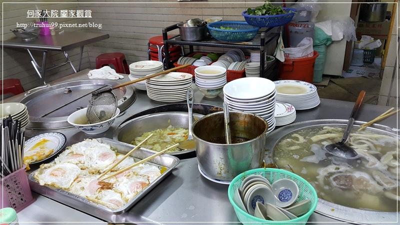台北北投市場美食三連發~矮仔財+黃家酸菜滷肉飯+阿婆紅茶 17-1.jpg