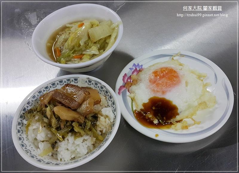 台北北投市場美食三連發~矮仔財+黃家酸菜滷肉飯+阿婆紅茶 18.jpg