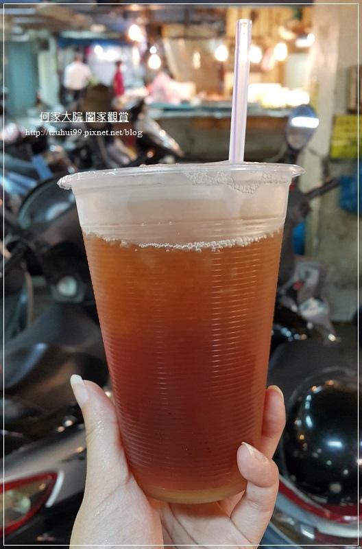 台北北投市場美食三連發~矮仔財+黃家酸菜滷肉飯+阿婆紅茶 27.jpg