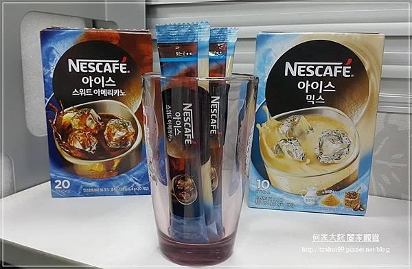 Nescafe雀巢咖啡之雀巢三合一冰咖啡&雀巢美式冰咖啡 15-1.jpg