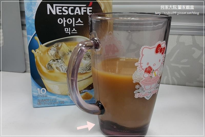 Nescafe雀巢咖啡之雀巢三合一冰咖啡&雀巢美式冰咖啡 23.jpg