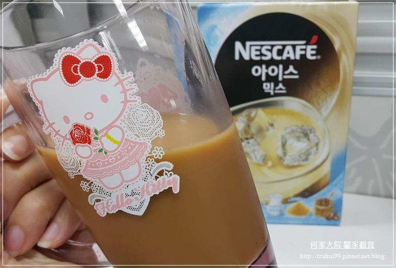 Nescafe雀巢咖啡之雀巢三合一冰咖啡&雀巢美式冰咖啡 25.jpg