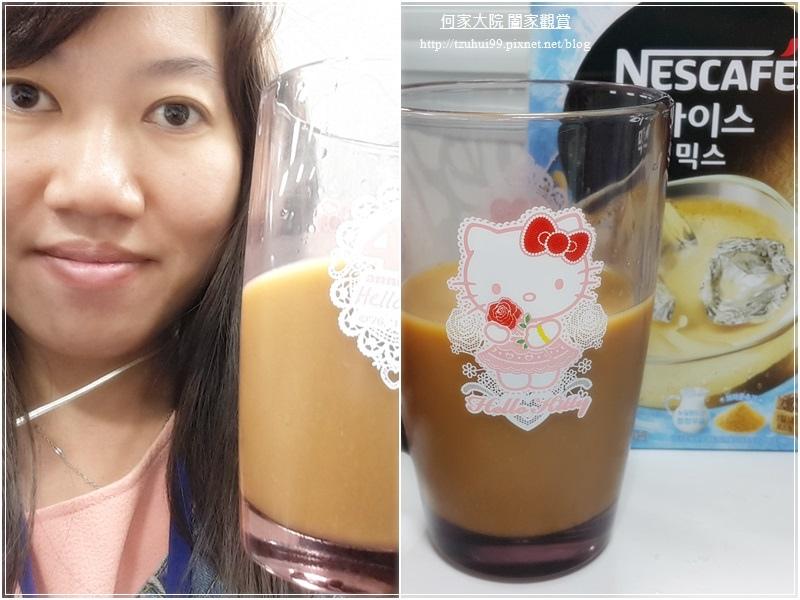 Nescafe雀巢咖啡之雀巢三合一冰咖啡&雀巢美式冰咖啡 26.jpg