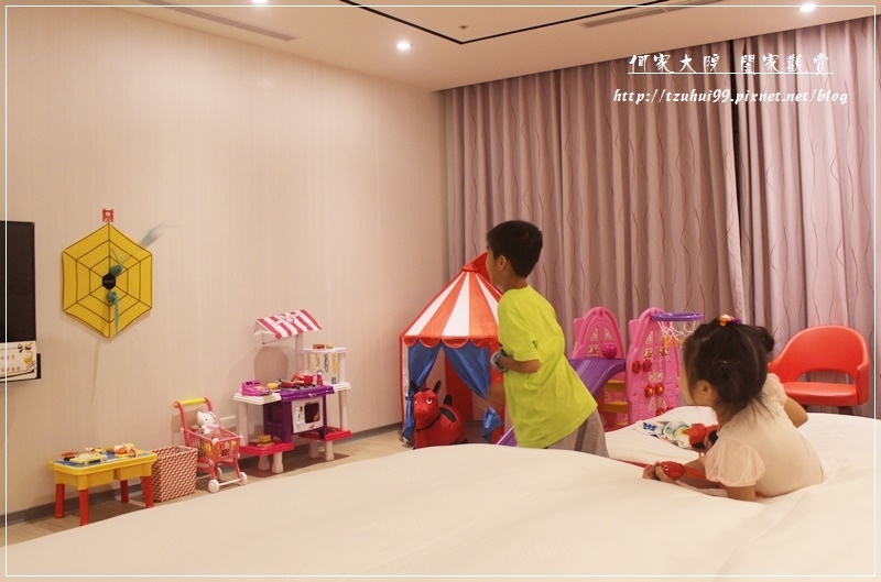 林口悠逸休閒旅館親子房 20.JPG