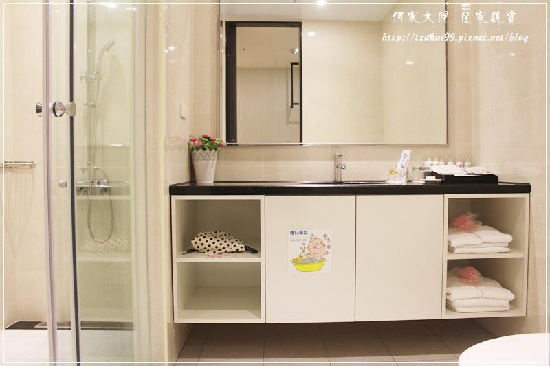 林口悠逸休閒旅館親子房 31.JPG