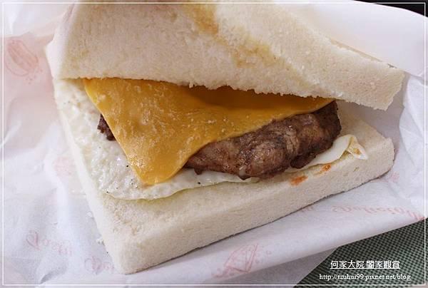 林口長庚龜山早午餐 egg's home精緻早午餐 21.JPG