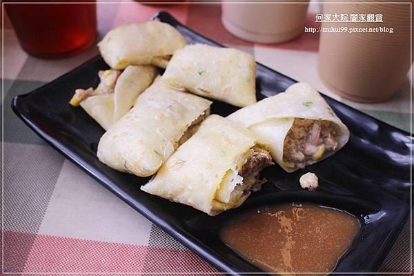 林口長庚龜山早午餐 egg's home精緻早午餐 32.JPG