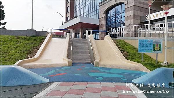 新北林口樹林口公園特色溜滑梯磨石子溜滑梯 17.jpg
