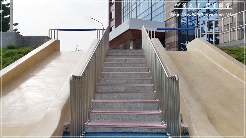 新北林口樹林口公園特色溜滑梯磨石子溜滑梯 21.jpg