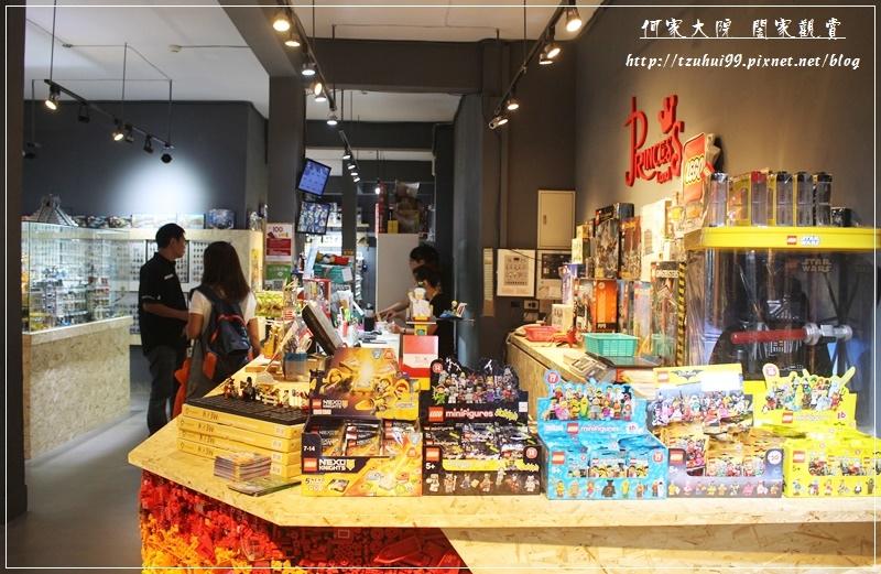 土城公主樂糕殿親子&樂高主題餐廳 03.JPG