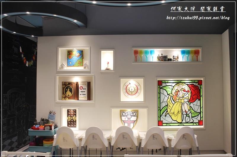 土城公主樂糕殿親子&樂高主題餐廳 14.JPG