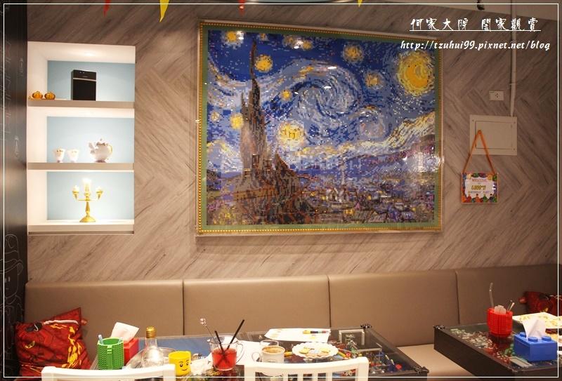 土城公主樂糕殿親子&樂高主題餐廳 16.JPG