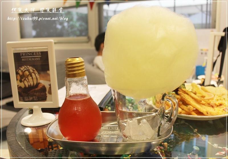 土城公主樂糕殿親子&樂高主題餐廳 28.JPG