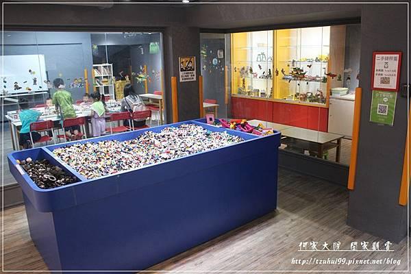 土城公主樂糕殿親子&樂高主題餐廳 42.JPG
